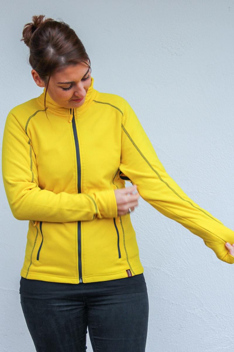 gelb-damenfleece-jacke-mit-individuellem-reißverschluss-für-dialysepatienten-diazipp-8