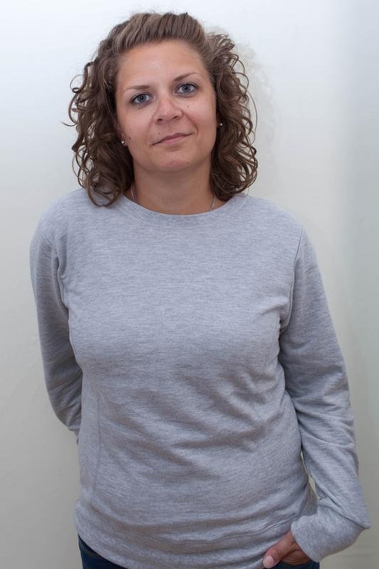 hellgrau-damen-pullover-für-dialysepatienten-mit-individuellem-reißverschluss-diazipp