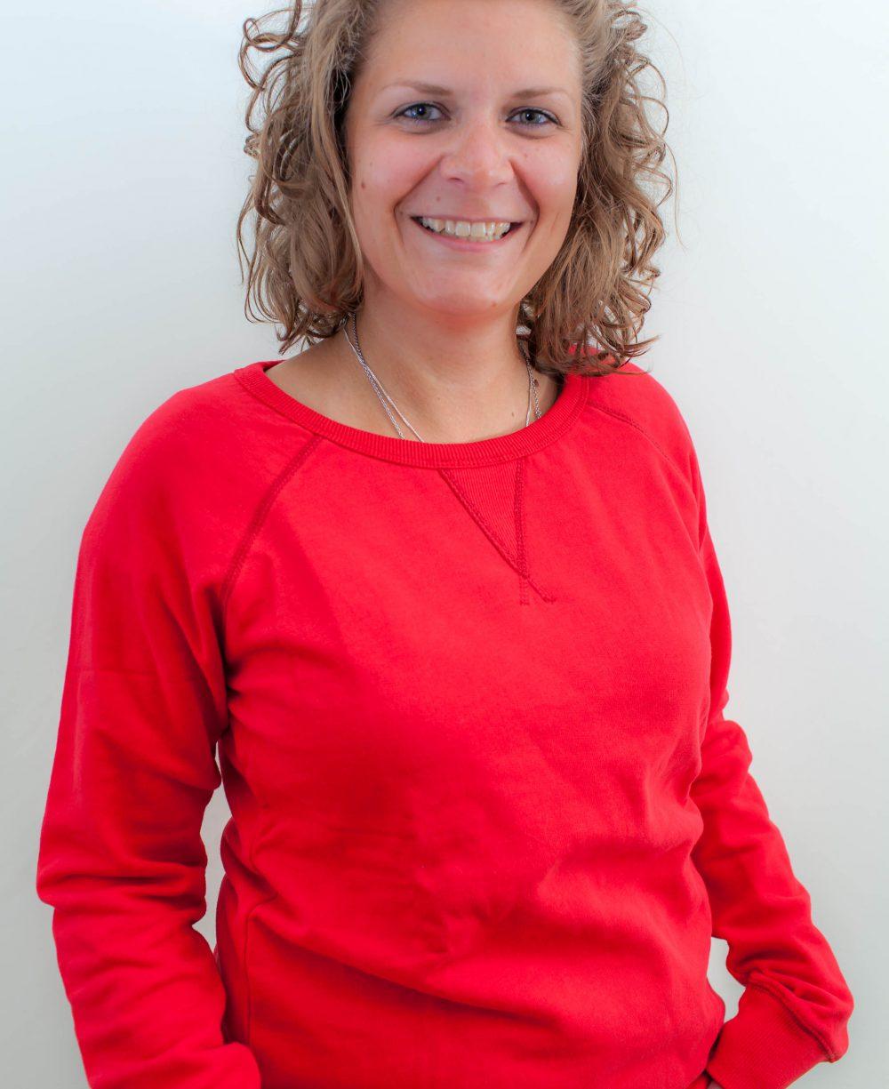 rot-damen-pullover-für-dialysepatienten-mit-individuellem-reißverschluss-diazipp
