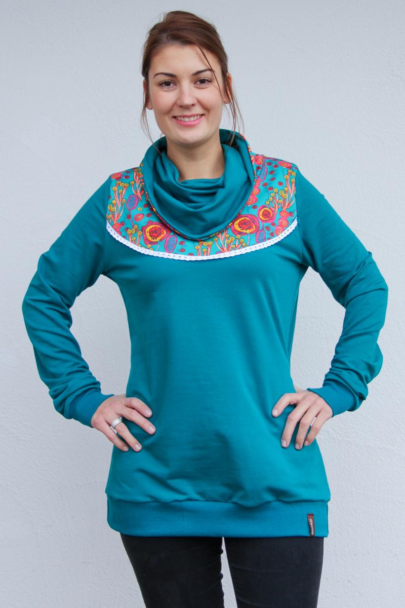 blau-Damenpullover-mit-individuellem-reißverschluss-diazipp-dialysebekleidung-10