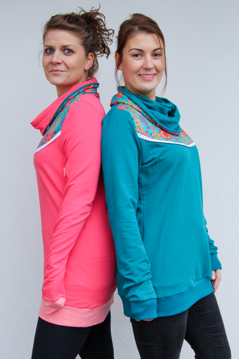 blau-rosa-Damenpullover-mit-individuellem-reißverschluss-diazipp-dialysebekleidung-2
