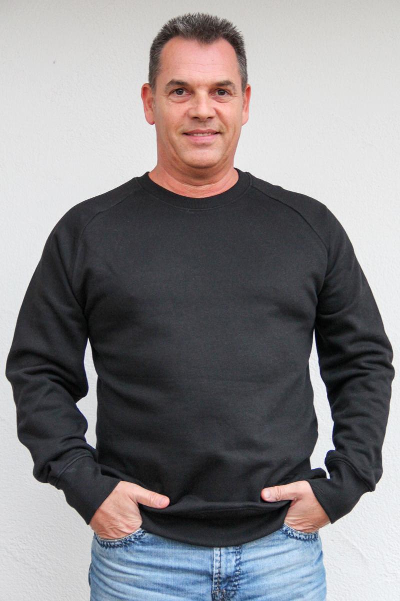 schwarz-herren-pullover-für-dialysepatienten-mit-individuellem-reißverschluss-diazipp-dialysebekleidung