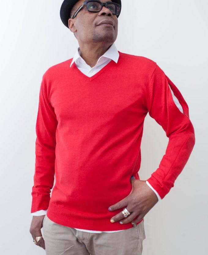 rot-weiss-Herren-pullover-für-dialysepatienten-mit-individuellem-reißverschluss-diazipp-dialysebekleidung-3