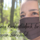 schwarz-damen-Maske-diazipp-dialysebekleidung