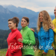 Fotoshooting-Berge-Bekleidung-für-Dialysepatienten-Diazipp-DialyseBekleidung