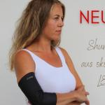 schwarz-Leder-Damen-shuntschutzbänder-für-Dialysepatienten-Diazipp-Dialysebekleidung